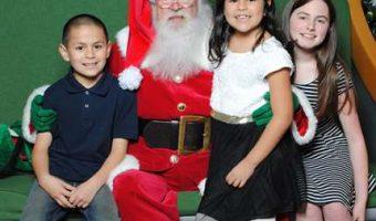 Why You Need To Visit HGTV Santa HQ