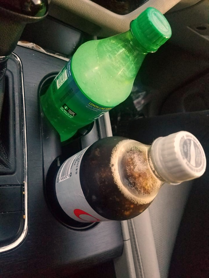 The New Arctic Coke Icy Beverage Machine is a great way to get an ice cold Coke in a bottle for on the go!See how easy it is to make at a gas station nearby.