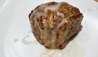 Crock Pot Cinnamon Rolls!