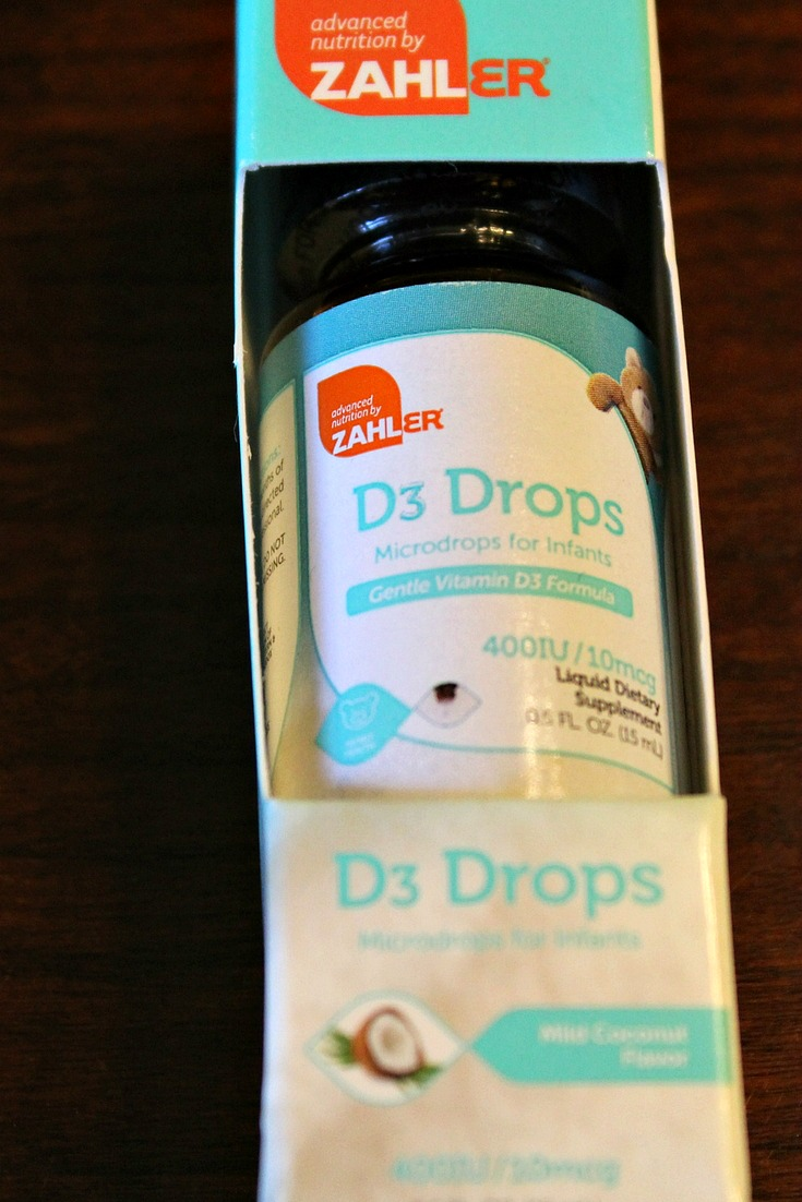 What I Wish I Knew About Vitamin D Drops For Babies!! They can make a huge difference in how your baby develops and grows as well.