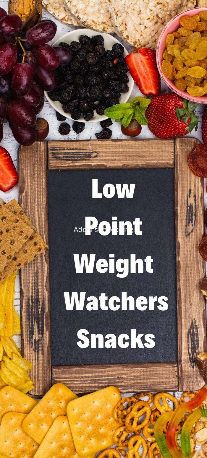 These Low Smartpoints Weight Watchers Snacks will help you to stay on target with the plan. Plus they are tasty snacks to leave you satisfied as well.