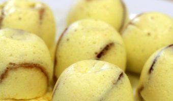 Instant Pot Egg Bites AKA Copy Cat Starbucks Eggs
