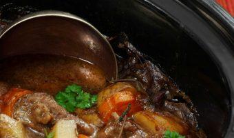 Easy Weeknight Crock Pot Family Dinners