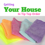 Easy Ways To Get Your House In Order