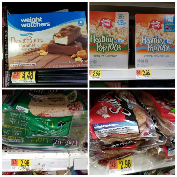 There are so many amazing Weight Watchers Snacks options!! In addition to the zero point options, there are also easy to buy Weight Watchers Snacks options that make tracking easy since they are Weight Watchers endorsed!