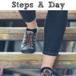 Simple Ways To Get 10,000 Steps A Day
