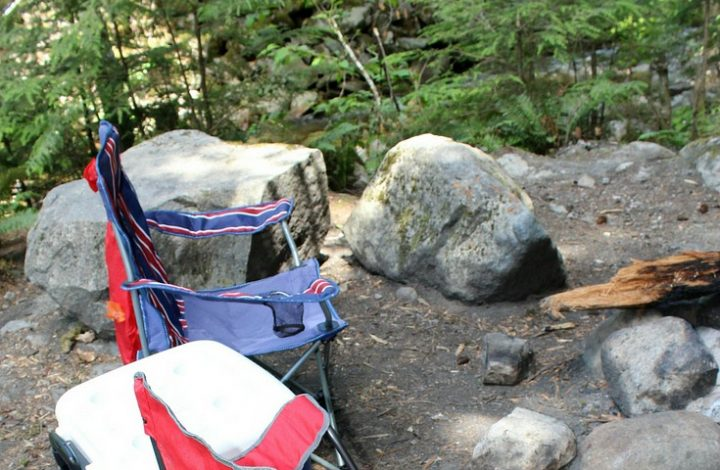 Tips For Preparing For Free Camping!