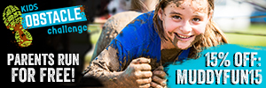 Seattle Subaru Kids Obstacle Challenge Promo Code!