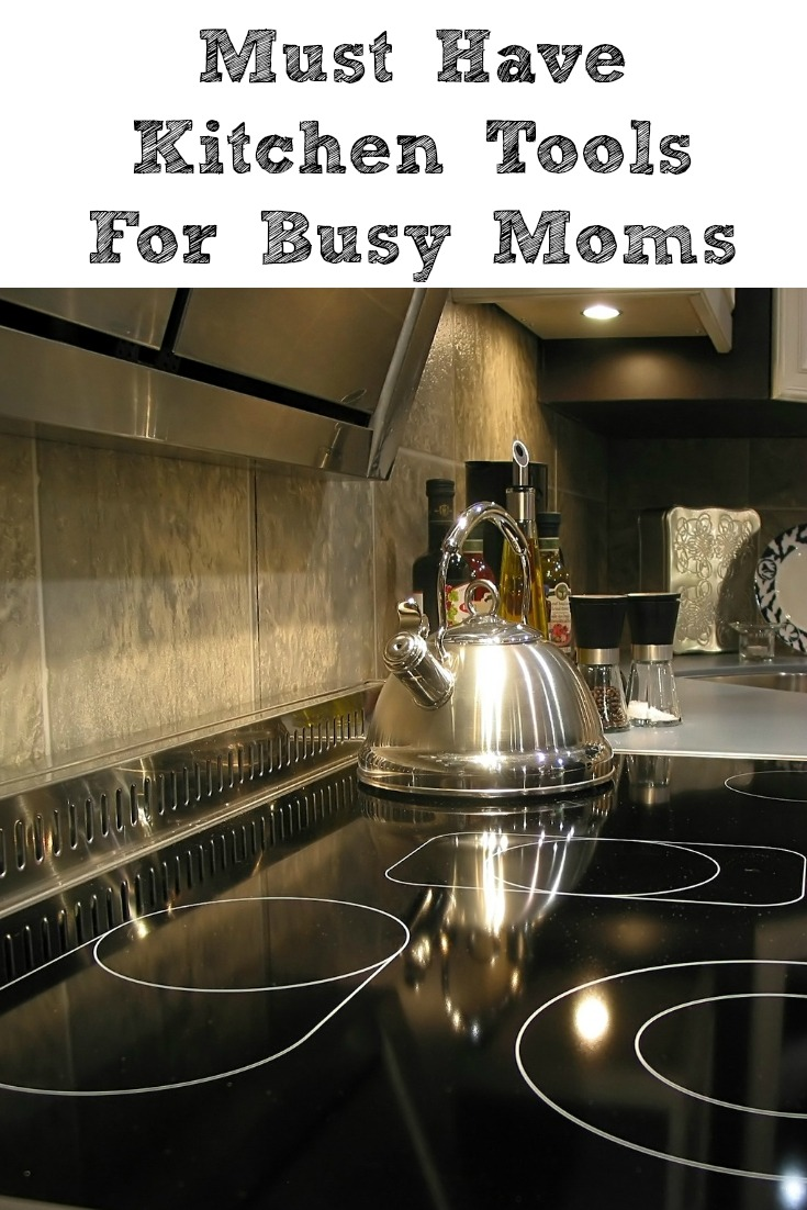Amazing Must Have Kitchen Tools For Busy Moms Cook Eat Go Complete Home Design Collection Lindsey Bellcom