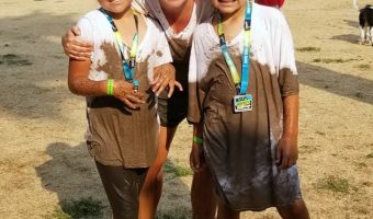 What To Expect At The Subaru Kids Obstacle Challenge!