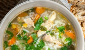 Delicious Low Points Weight Watchers Soups