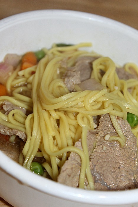 Easy Homemade Ramen Recipe - Cook Eat Go