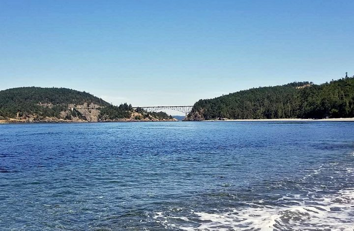 What To See And Do At Deception Pass State Park