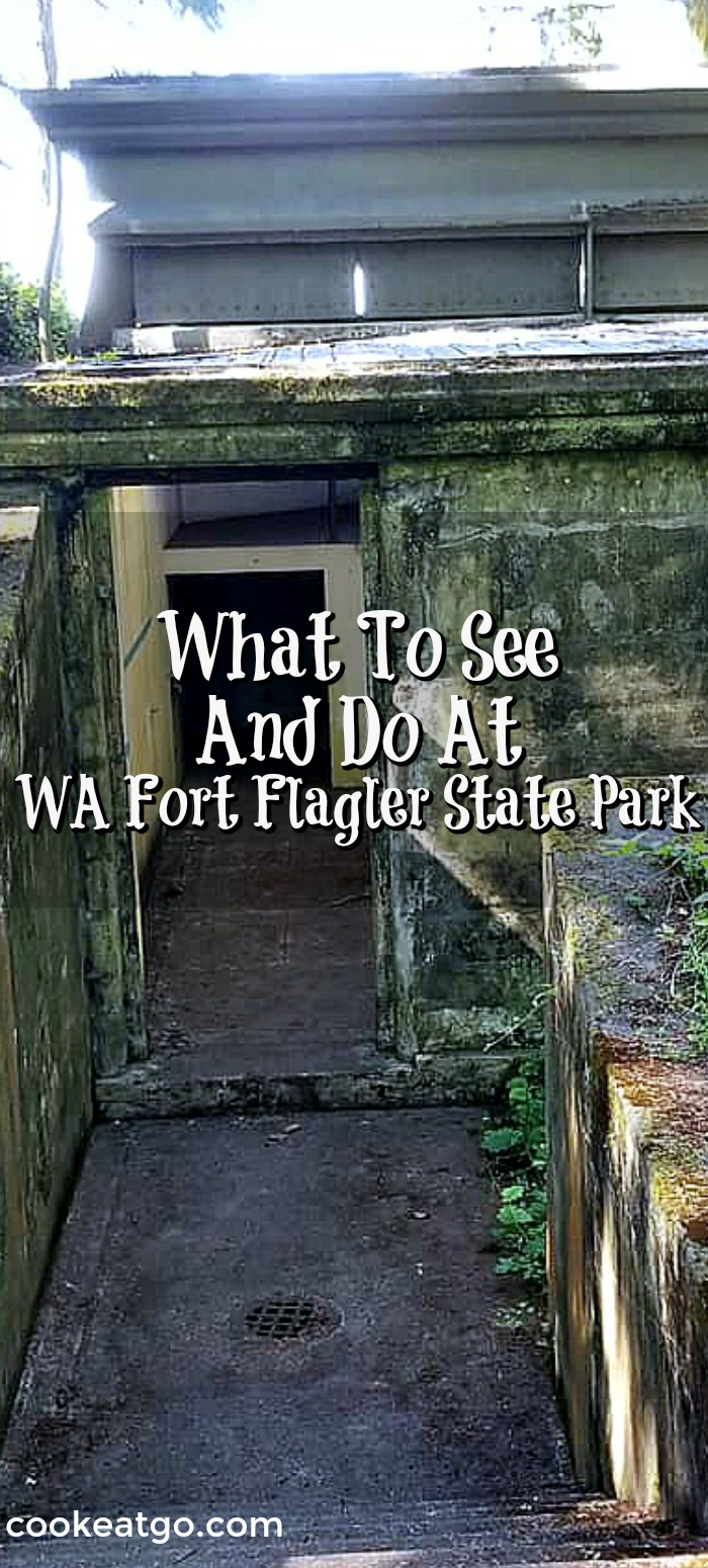 What To See And Do At Fort Flagler State Park? Everything from hiking, to bunkers, to fishing, to beaches, to camping, ,and boating! No one will be bored!