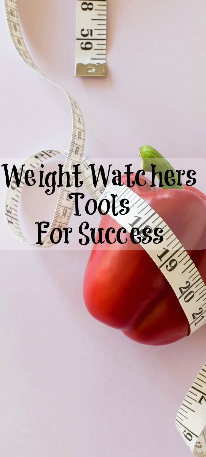 These must-have Weight Watchers Tools are perfect for being successful with Weight Watchers!! These basic tools help towards a successful weight loss.