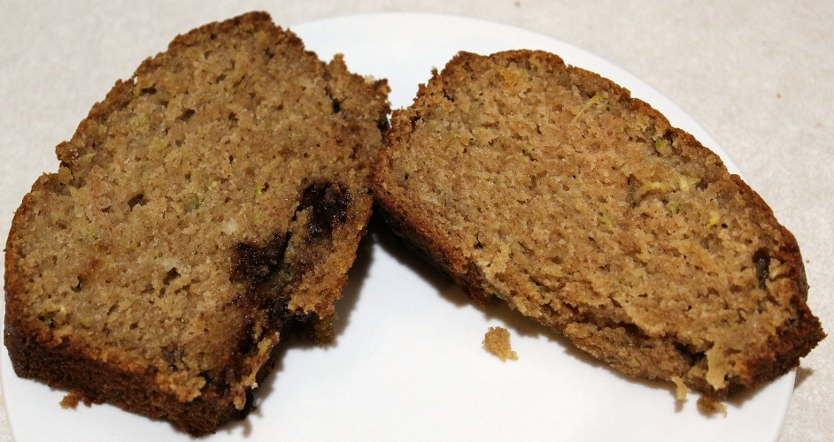 This Easy Zucchini Bread Recipe is perfect to make with Zucchini grown in the garden or from the farmers market! Freezing shredded Zucchini is perfect too!