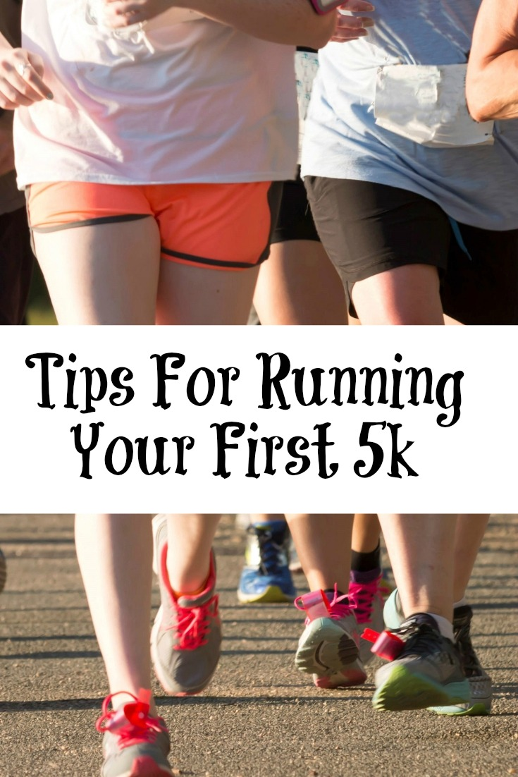 These Tips For Running Your First 5k are perfect for preparing for your first race! It can seem overwhelming at first but going at it with a plan. These Tips For Running Your First 5k are perfect for preparing for your first race! It can seem overwhelming at first but going at it with a plan.