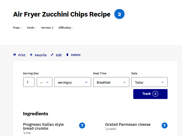 Air Fryer Zucchini Chips Recipe Plus PowerXL Air Fryer Pro Review!! So easy to make and a healthy alternative to chips as well. They work out to low My WW Smartpoints as well.
