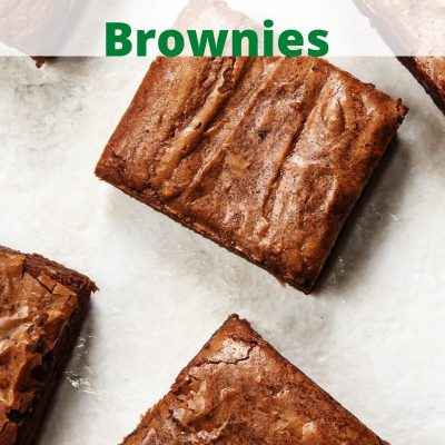 These Weight Watchers Brownies are the perfect way to stay on track while on the WW plan! Enjoying low point sweet treats can satisfy your sweet tooth.