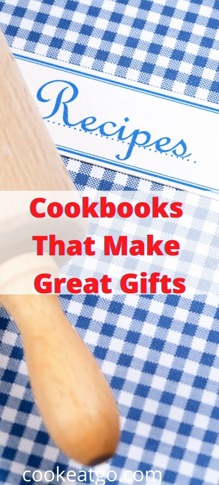 Cookbooks To Give As Gifts are perfect any time of the year! They are perfect to give as new homeowners, Christmas, graduation, birthday wedding, and more! Themed cookbooks are perfect to give too!