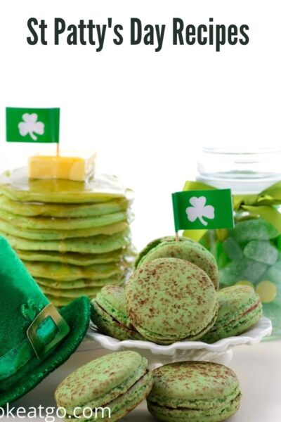 St Patricks day is a fun holiday for the whole family! Cooking at home is a great way to save money and to spend time as a family as well!