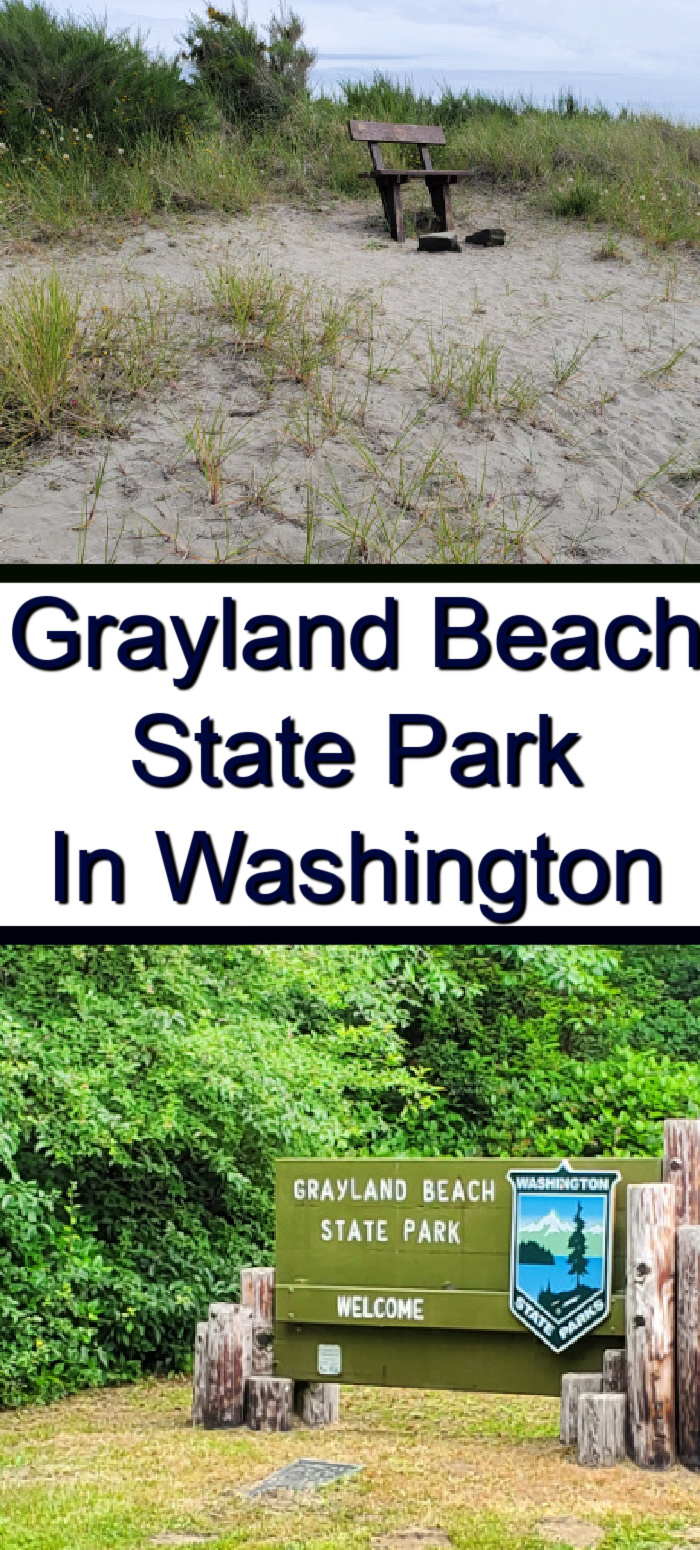 What To See And Do At Grayland State Park! This state park has beaches on the Pacific Ocean has water activities, trails, and camping available. Saltwater Fishing, Crabbing, beachcombing, camping, cabins, trails, and more to do! Close to Westtport, WA as well!